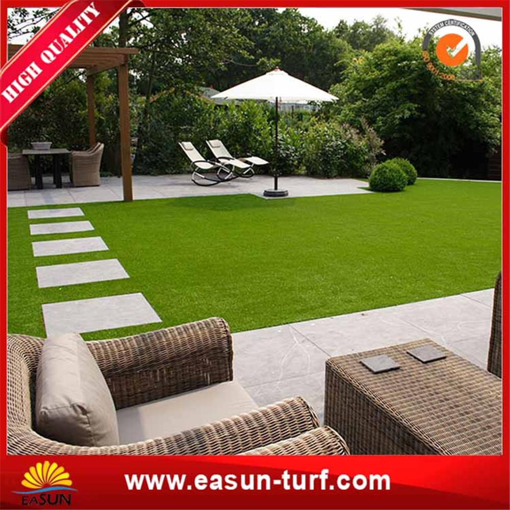 Artificial plant grass synthetic carpet garden landscaping turf-ML