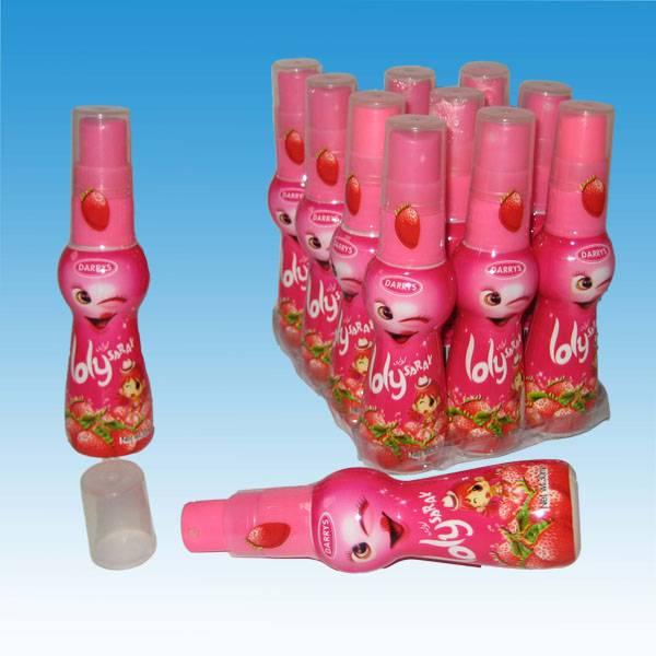 YUSS003 Loly Sour Spray