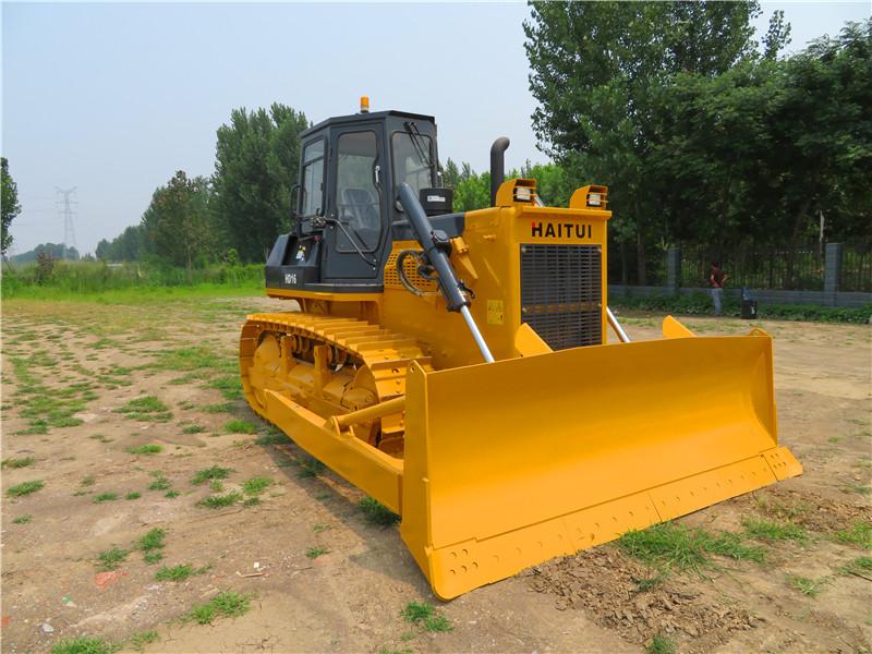 HD16 bulldozer