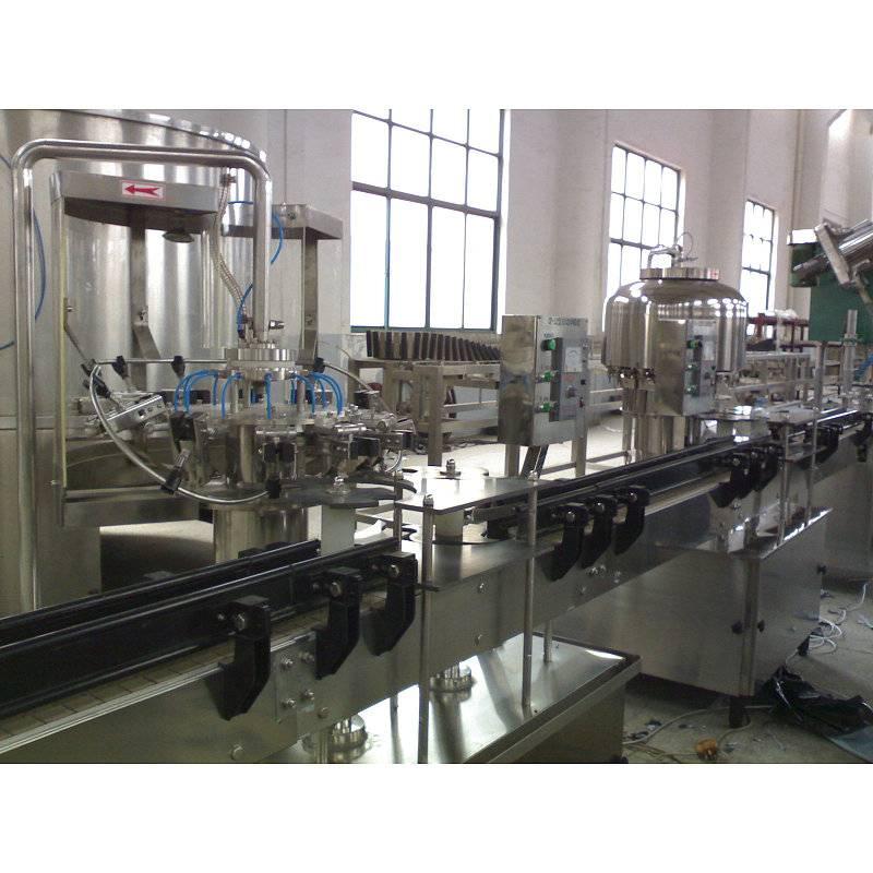 3-10L water filling machine