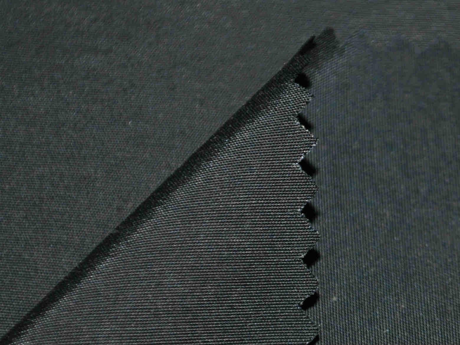 70D*32s Nylon/Cotton Mixed Plain
