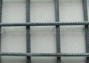 Ribbed Bar Welded Mesh Panels for building/Reinforcing Steel Bar Mesh