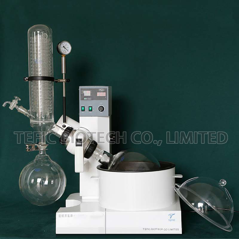 Cheap Lab-Scale Rotovap/Rotary Evaporator 5L With Chiller