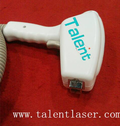 hand-pieces for 808 laser hair removal machine