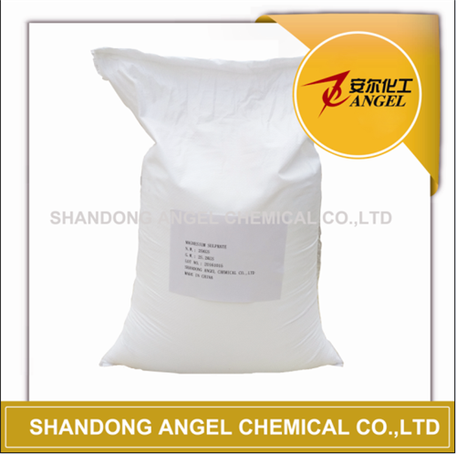 Magnesium Sulfate Anhydrate