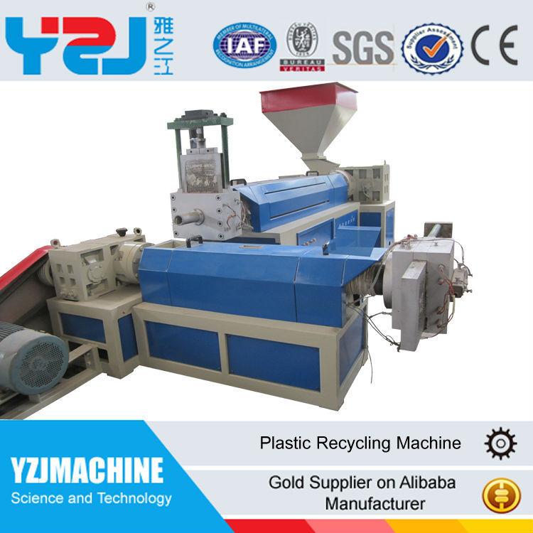 abs scraps making machine