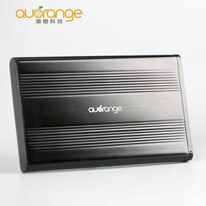 USB 3.0 2.5 inch Aluminum SATA HDD Case Hard Disk Drive/HDD External Enclosure