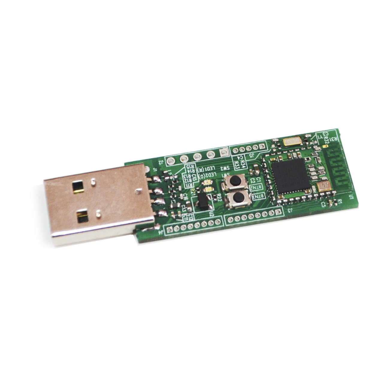 Bluetooth Low Energy USB Dongle Development Kit
