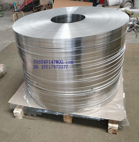 Aluminum Strips for heat exchanger