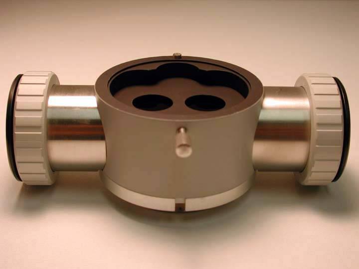 Beam Splitter (Carl Zeiss OPMI)
