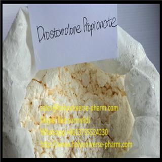 Drostanolone Propionate (Masteron p) raw steroids powder
