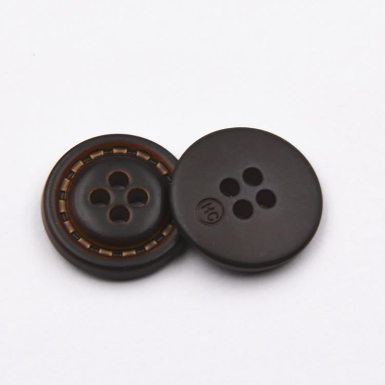 ABS 4Holes Button