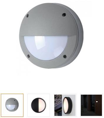 outdoor led bulkhead lights
