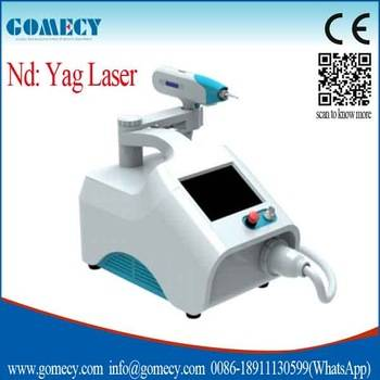 new products 2016 Top Selling Elight Nd Yag Laser Tattoo Device_tattoo Machine