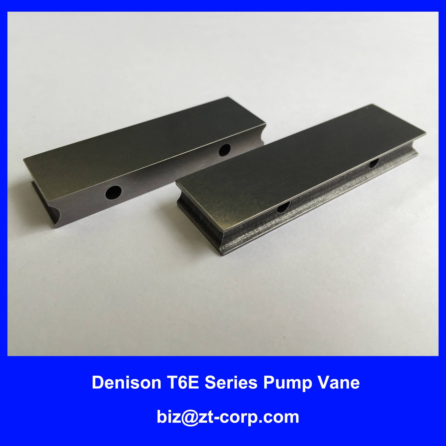 Denison T6E Series Pump Vane