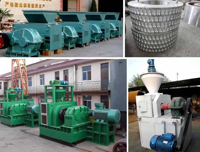 Heavy Hydraulic Briquetting Machine/Hydraulic Briquette Machine