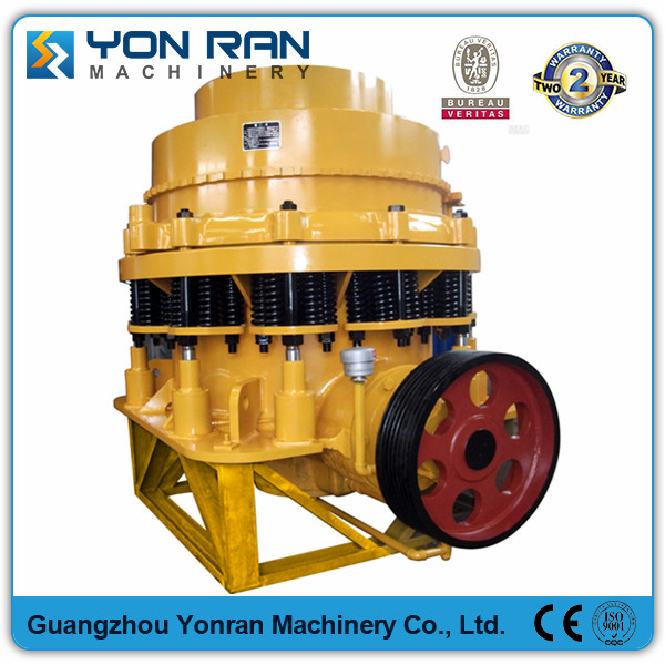 Symons Cone Crusher Spare Parts
