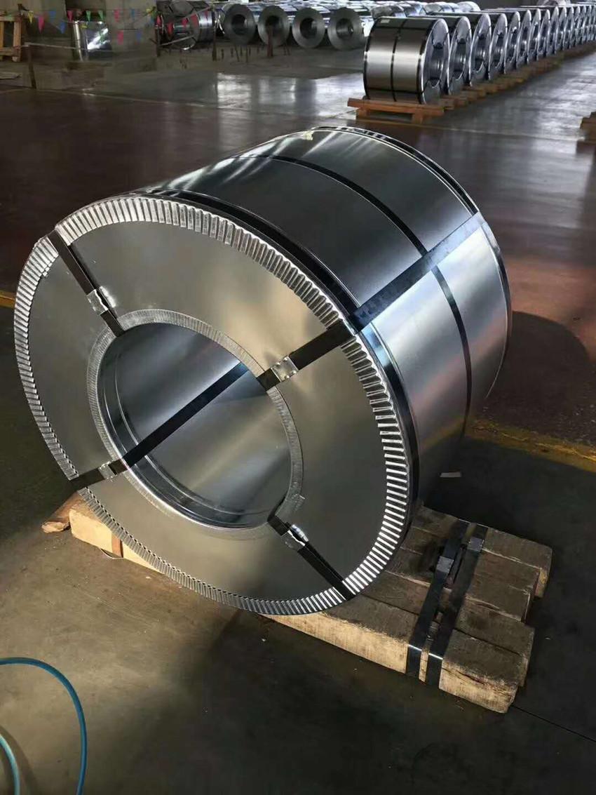 PPGI Coils Dx51d Z100 Galvanized Steel Coil/Galvanized Sheet Metal Roll
