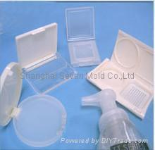 transparent plastic products