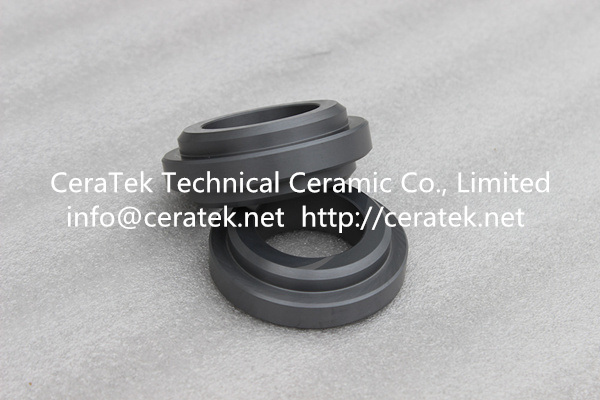 Sintered Silicon Carbide Seal Ring