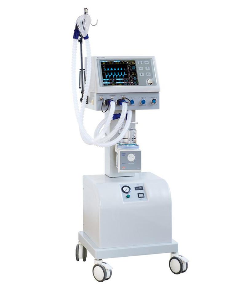 Emergency Ventilator,Transport Ventilator, Breathing Equipment