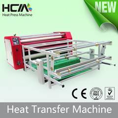 Multi-function Roller Heat Transfer Machine