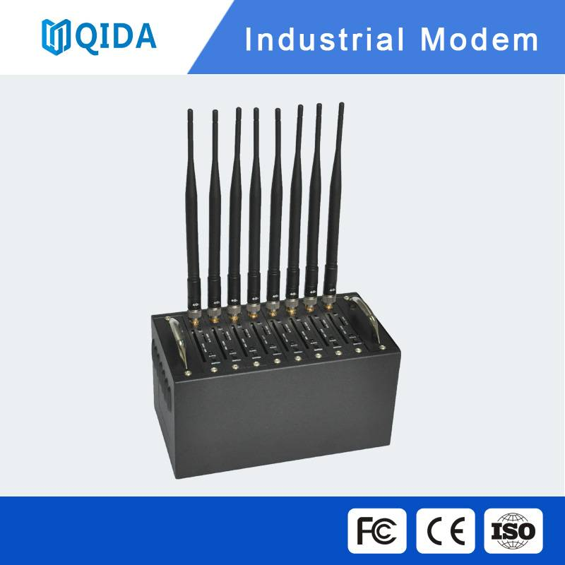 High quality gsm modem for bulk sms sending and receiving sms and recharge device sms gateway 8/16/3