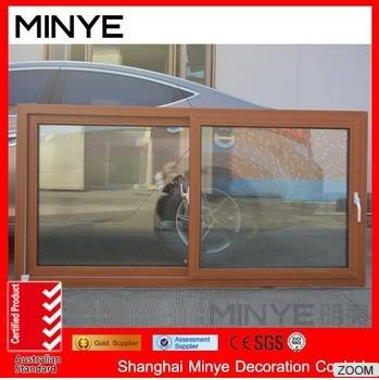 uPVC sliding windows/upvc windows