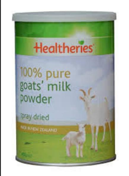 New Zealand whole milk powder