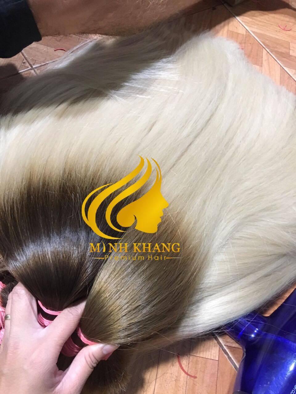 vietnamese human hair virgin hair cheap price hair bundles