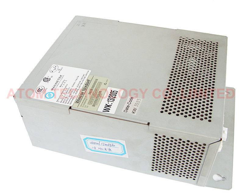 1750069162 ATM parts wincor parts 24V Power Supply  01750069162