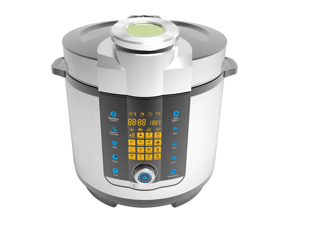 2015' superior new model Electric pressure cooker&Multifuction cooker