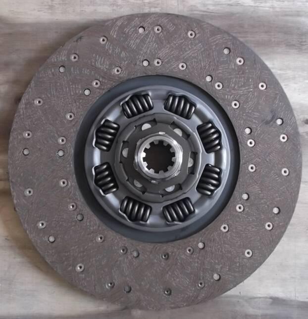 RENAULT Truck clutch Disc 1878003732