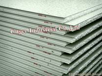 EPS Sandwich Panel for cold storage