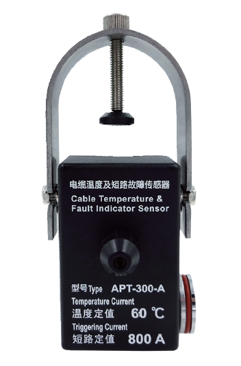APT-300 Cable Temperature & Short Circuit Fault in Sensor