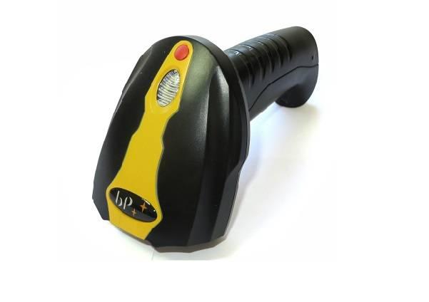 Single line handheld barcode scanner BP-8150
