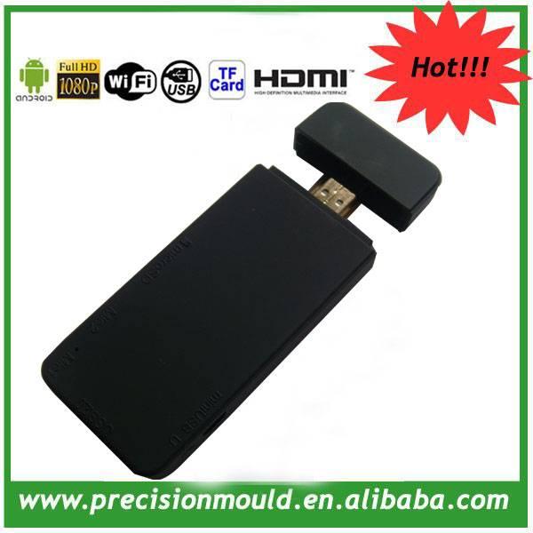 2012 hot hd media player IPTV TV BOX, U host mini dongle tv box ,Allwinner A10 cortex A8, HDMI skype