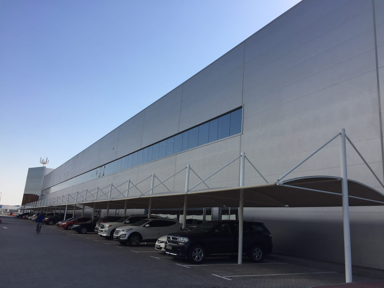 new style steel structure warehouse for sell-Nanyang xinxing steel structure