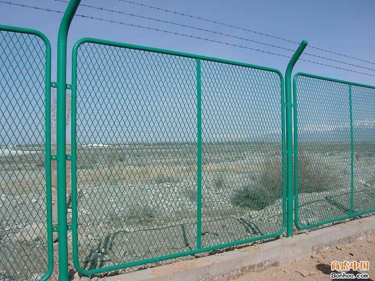 Factory Price Fence Netting