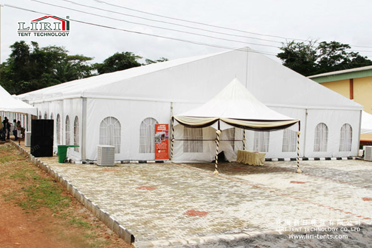 20x60m Party Tent Wedding Tent for Sale