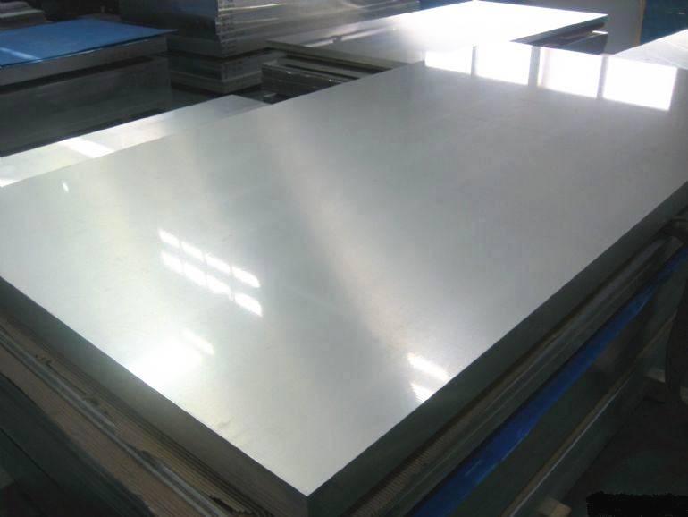 Austenite Stainless Steel Plate