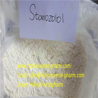 Stanozolol,Buy CAS 10418-03-8,