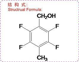 2,3,5,6-tetrafluoro-4-methylbenzyl alcohol