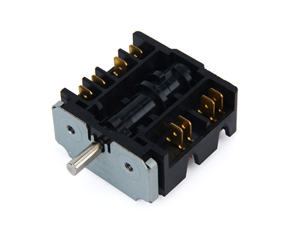 Oven Selector Function Rotary Switch