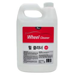 tgo Car washing Wheel cleaner
