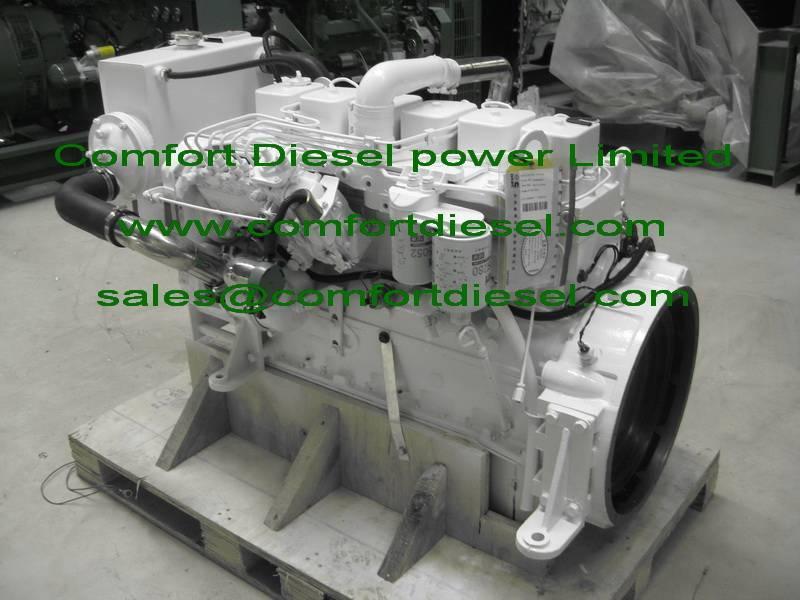 cummins marine engine 6BT