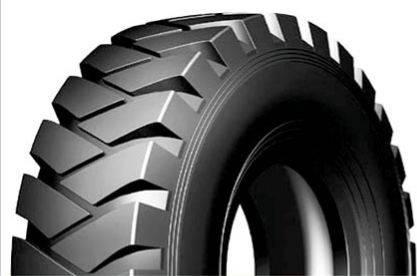 E-3/G-6 Aeolus Tyre