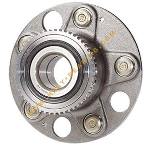 BR930178,42200-SX0-951-hub bearing-Liyi Bearing Co.,Ltd
