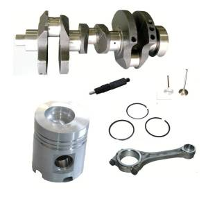 Deutz Diesel Engine Spare Parts