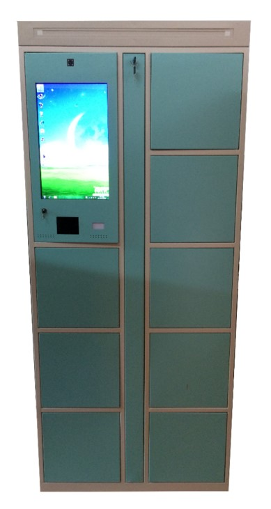 Laundry Storage Cabinet (SYG1882) - Auxiliary